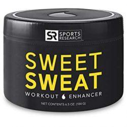 Sweating Aid